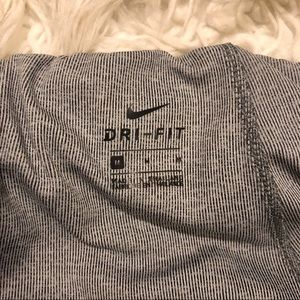 Nike Shorts - Nike athletic shorts. Striped, incredibly soft